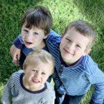 3兄弟が全員スタンフォード大学!/『アグネスのはじめての子育て』レビュー